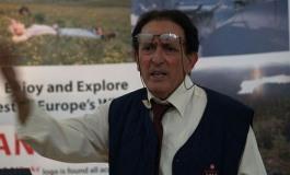 """""""Altra Neve"""" - prende la parola Nicola Cimini, ex direttore del Parco della Majella"""