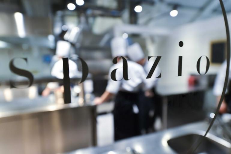 Milano – Spazio, il ristorante-laboratorio della Niko Romito fa Tris