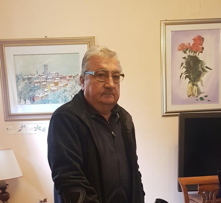 Scompare a 78 anni il generale Nunzio Fontecchio: negli anni novanta era a capo dell'OPM di Sulmona