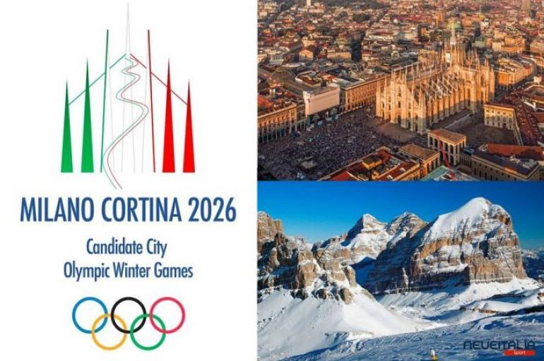 Le 'Ndocce di Agnone alle olimpiadi invernali del 2026, la proposta dell'università delle generazioni
