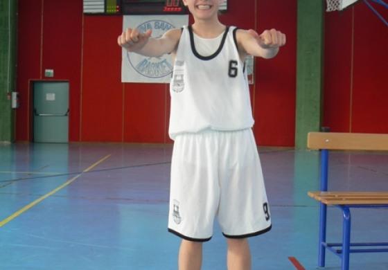 Basket - Anna Pallotta approda in azzurro tra le migliori cestiste d'Italia
