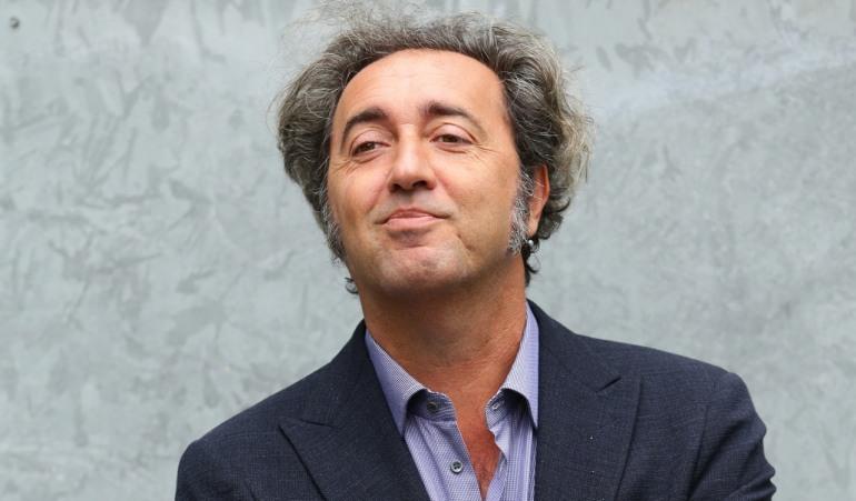 Roccaraso, un Campari per il premio Oscar Paolo Sorrentino