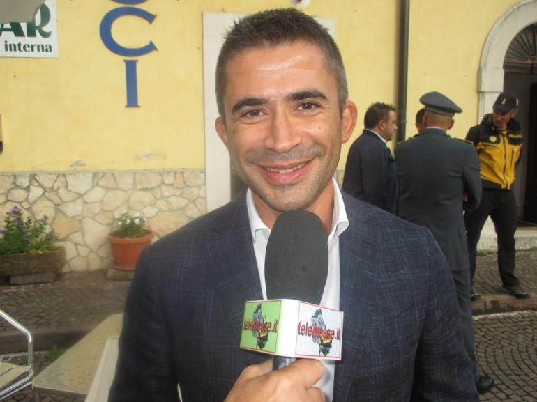Coronavirus Castel di Sangro, interrogazione del Pd a Marsilio sull'uso dei test sierologici
