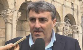 """Isernia, Parisse al convegno dei giornalisti: """"Il terremoto non è show"""""""