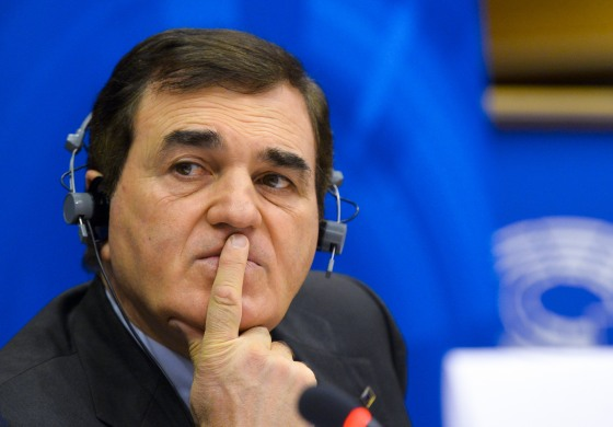 Regionali, centrodestra vince con Marsilio: le congratulazioni dell'eurodeputato Patriciello