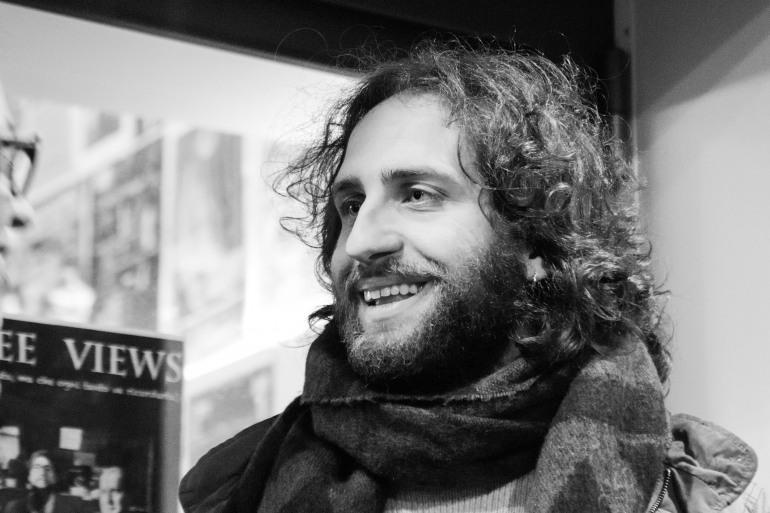 Torricella Peligna,  Peppe Millanta (Neo Edizioni) vince il premio John Fante