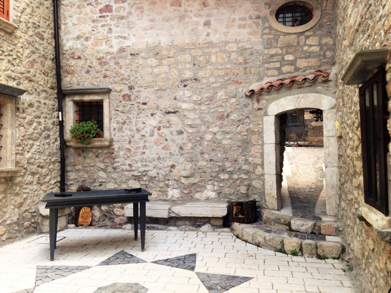 Molise in tour arriva nel Parco d'Abruzzo: domenica 31 luglio