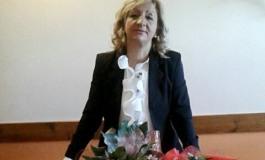 Confetti rossi per Piera Colicchio, laureata all'Unimol di Campobasso