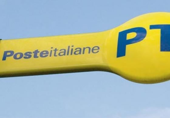 Poste italiane esclude Abruzzo e Molise dall'accordo nazionale
