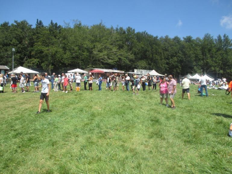 'Capracotta Trail', gara di corsa in montagna a Prato Gentile: domenica 11 agosto