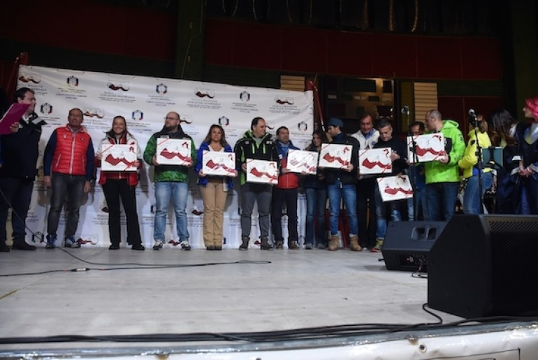 """Sci – Roccaraso, domani il trofeo """"Callisto Del Castello"""""""