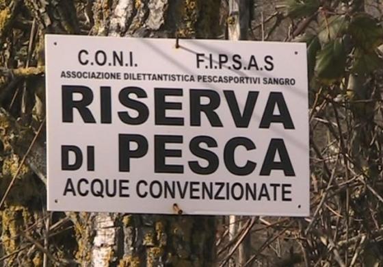 Pesca - Castel di Sangro, la Regione Abruzzo conferma: martedì e giovedì i giorni del riposo biologico