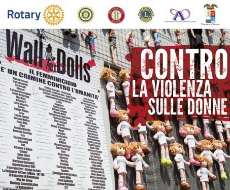 Violenza sulle donne, convegno del Rotary Isernia