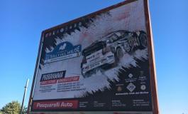 Rally del Molise, rombano i motori: collaudato il circuito