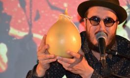 """Pro Loco Pescasseroli inizia con """"L'Acquasala salverà il mondo"""" Live Show"""