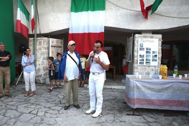 Ad agosto la 32^ cronoscalata ciclistica: si parte da Civitella Alfedena