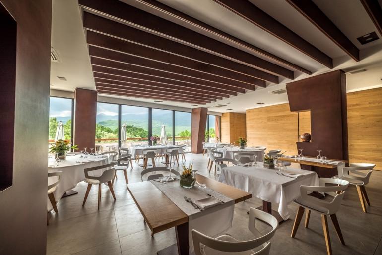 """Castel del Giudice, a Borgotufi apre un nuovo ristorante """"Il tartufo bianco"""""""