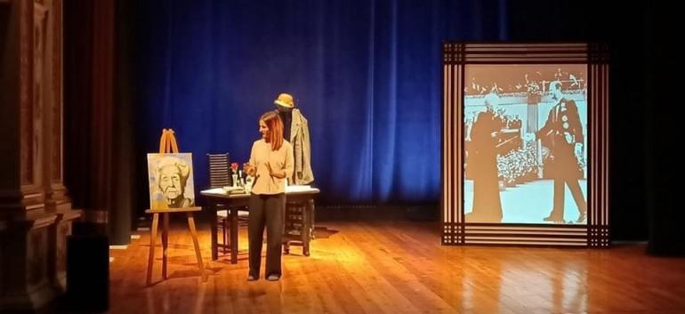 Risate ed emozioni a Villetta Barrea con lo spettacolo che riparte
