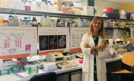 Roberta Celli al più prestigioso congresso mondiale di neuroscienze