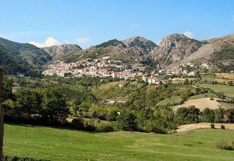 Riserva naturale torrente Callora, tesoro verde di Roccamandolfi