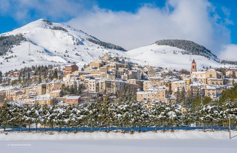 HomeToGo: Roccaraso – Rivisondoli al 3° posto delle località turistiche invernali preferite dai turisti