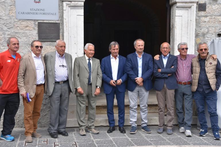 FISI, Paglione si congratula con Roda per la riconferma e lo invita a Capracotta