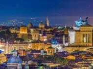 Roma - Roccaraso sul pullman dei Parchi e supersconto al palaghiaccio 'Bolino'