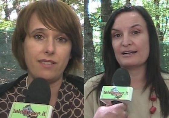 Capracotta, SOS aree interne: interviste a Romagnuolo e Fanelli