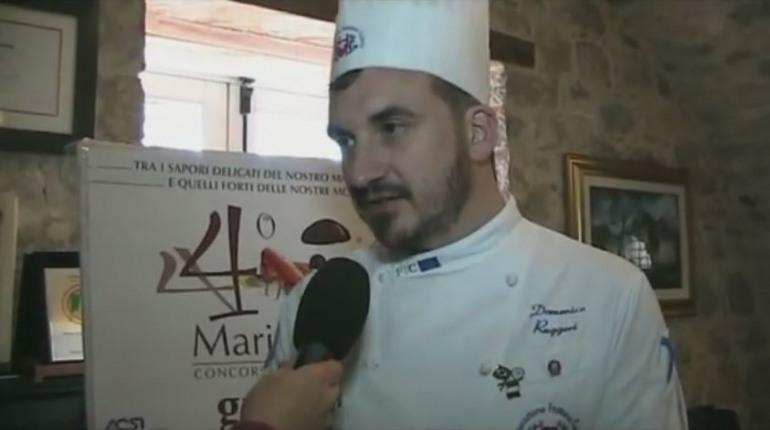 Concorso gastronomico 'Mari e Monti', pubblicato il bando di partecipazione