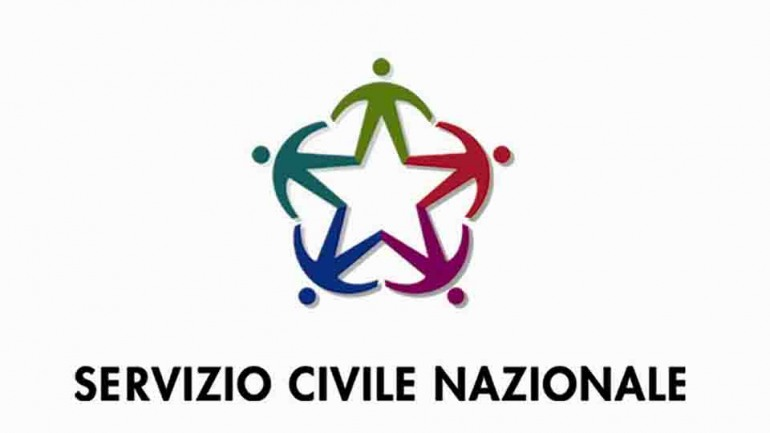 Servizio civile, al via i bandi: 1057 progetti per 5504 volontari