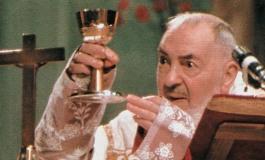 Isernia, sabato arriva la reliquia del cuore di San Pio
