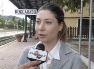 Roccaraso, Debora Tamburri ricorda Francesco Tufano, presidente di Transita onlus