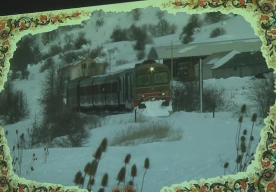 """Roccaraso, proiettata l'anteprima nazionale del docufilm """"Il treno degli Altipiani"""""""