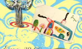 A Roccaraso nasce  l'albero della vita, il gioiello creato dal disegno di Iaia