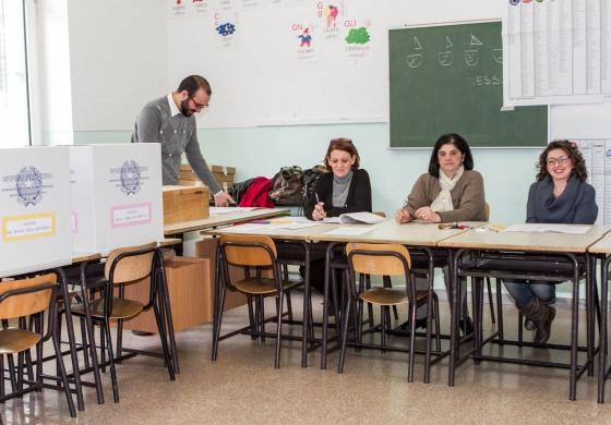 Osservazioni e proposte sui seggi elettorali, l'università delle generazioni scrive a Minniti