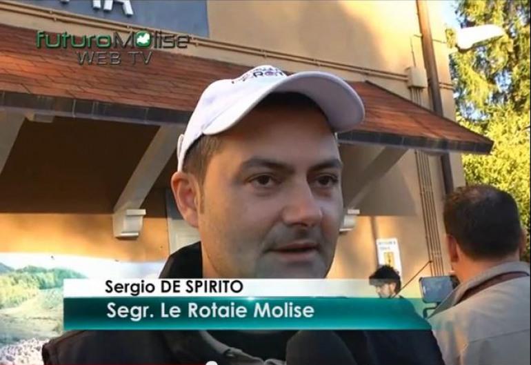 Treno del tartufo a San Pietro Avellana: Successo stratosferico targato LeRotaieMolise