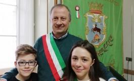 """Capracotta, Claudia Di Tanna è il nuovo sindaco dei """"piccoli"""""""