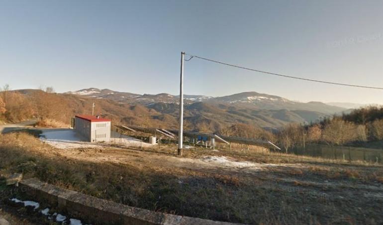 Viabilità, senso unico alternato sulla sp 86 Forlì del Sannio – Roccasicura