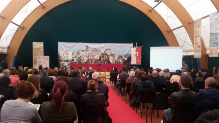 A Castel del Giudice la prima Assemblea degli amministratori delle Comunità dell'Appennino