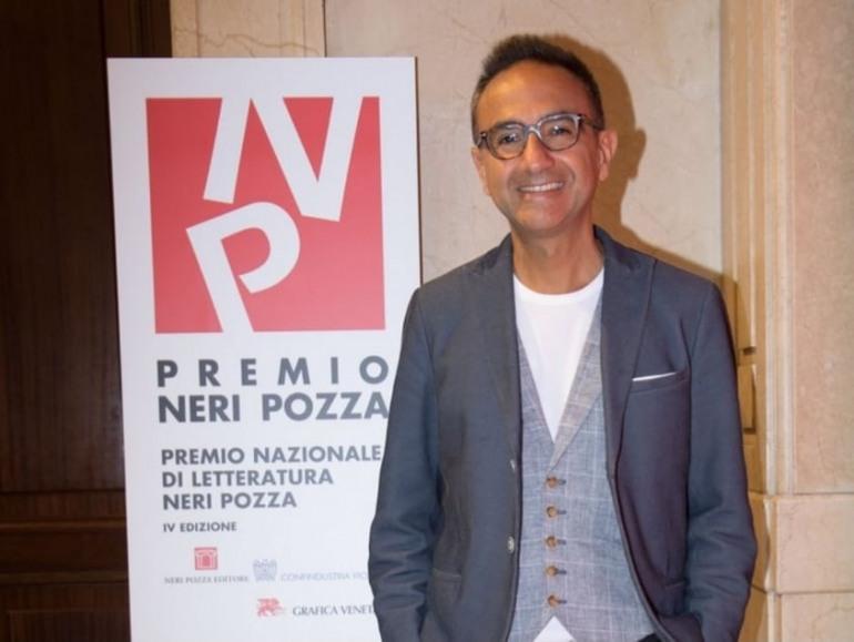 """Stefano Redaelli """"Beati gli inquieti"""", il nuovo libro edito da Neo Edizioni di Castel di Sangro"""