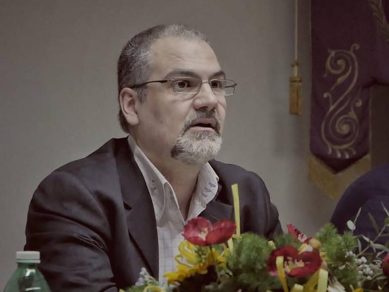 """Rassegna letteraria """"Book & Wellness"""", c'è anche il Molise con Stefano Venditti"""