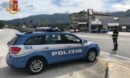 Cinture di sicurezza e seggiolino auto per bambini, controlli a tappeto della Polizia Stradale