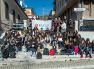 Giornate FAI d'Autunno a Castel Di Sangro in sinergia con gli Apprendisti Ciceroni