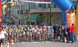 Ciclismo, Fondo Colli Teatini: la classica di primavera del Centro Sud