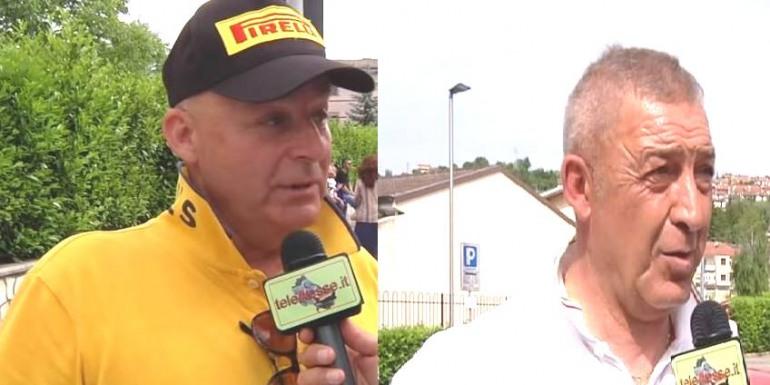 Castel di Sangro, 2° raduno Ferrari e manifestazione agonistica non competitiva