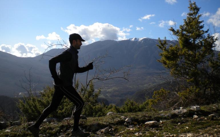 Sport all'aperto, verso il Trail del Matese