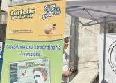 """""""La fortuna è cieca"""", la lotteria di beneficenza dell'Unione Ciechi d'Isernia"""