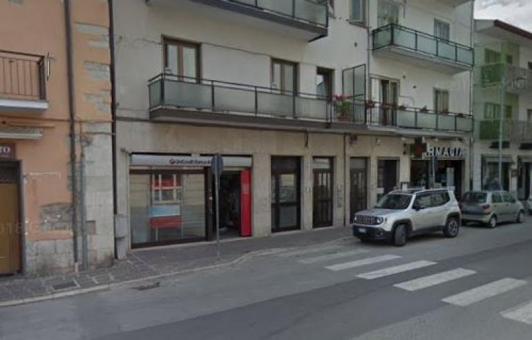 Unicredit chiude temporaneamente lo sportello a Castel di Sangro