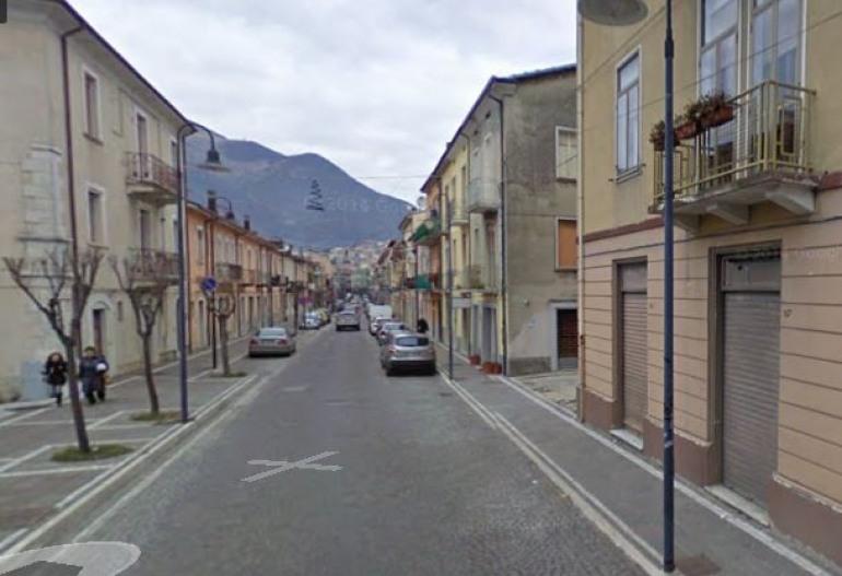Giallo a Castel di Sangro, anziana trovata morta a casa