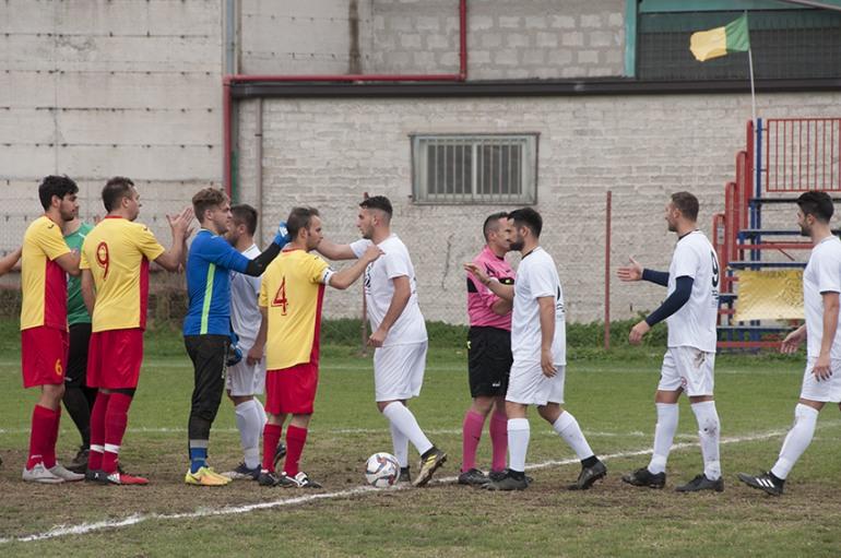 Calcio, i Boys Vairano piegano il Castel di Sangro per 6 a 3